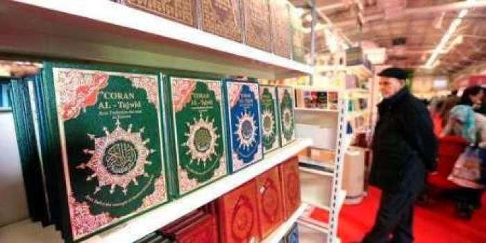Kenapa Al Quran Sangat Laris Di Paris