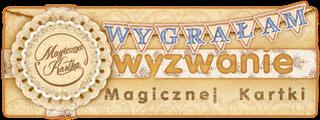 W Magicznej Kartce