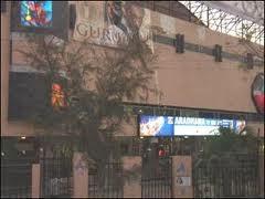 Aaradhana Cinema Hall 70MM Tarnaka.