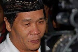 Anton Medan (Tan Hok Liang) : Menemukan Hidayah di Penjara