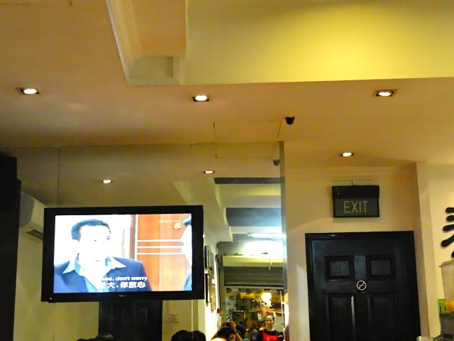 Thye Hong Casual Cafe Steamboat Hotpot
