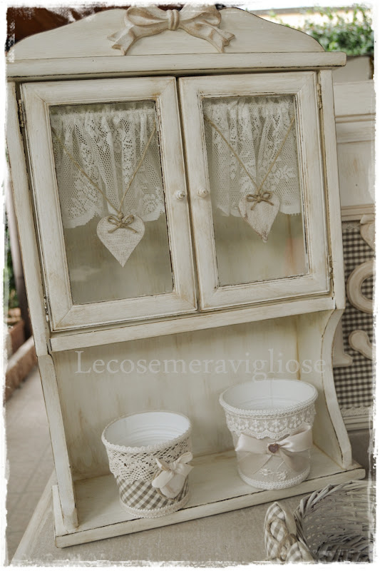 Favorito Emejing Tende Per Cucina Shabby Contemporary - Ideas & Design 2017  MX25