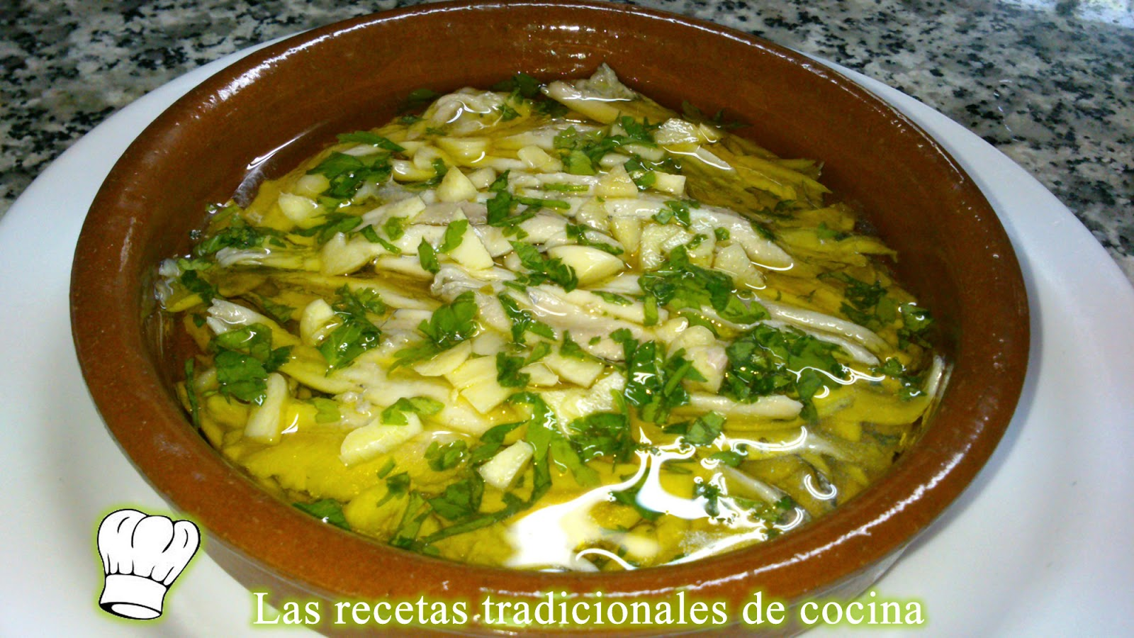 Mayo 2013 recetas de cocina con sabor tradicional - Calorias boquerones en vinagre ...