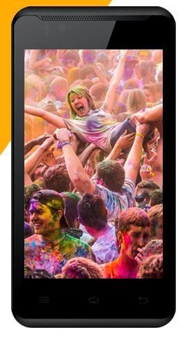 Celkon Campus Colors A42 price image