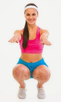 zayıflamak için egzersiz