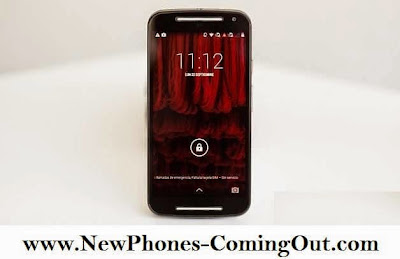 New Smartphones Motorolla_Moto_G