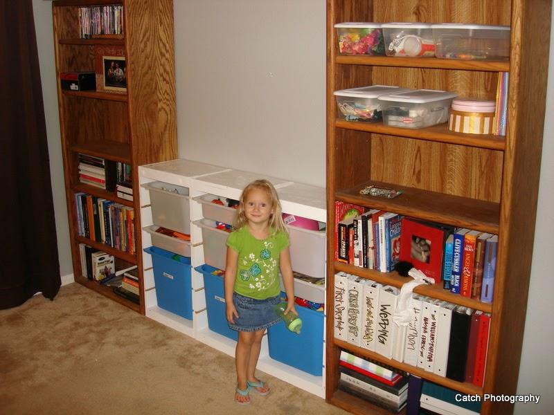Kids Room Storage Ideas Playroom Organization