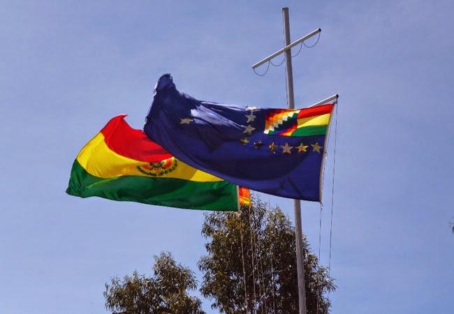 ¡MAR PARA BOLIVIA!!!