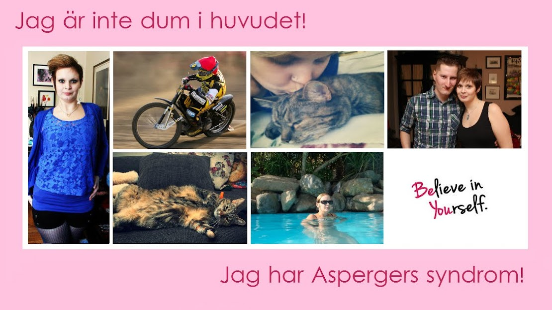 Jag r inte dum i huvudet!
