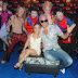 Noelia Pompa madrina del Circo Servian en Mar del Plata / Evento 117 / 9 Enero 2012