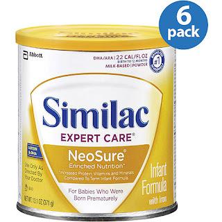 Sữa Similac Neosure
