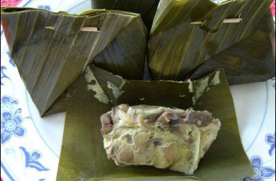 Resep Masakan - Resep membuat masakan Pepes Jamur Tiram