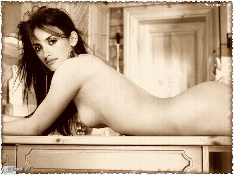 эротические фото пенелопа крус