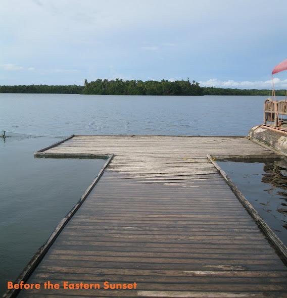 Camotes Island - Lake Danao