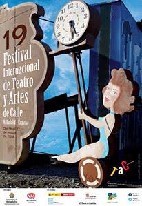 19 Festival Internacional de Teatro y Artes de Calle