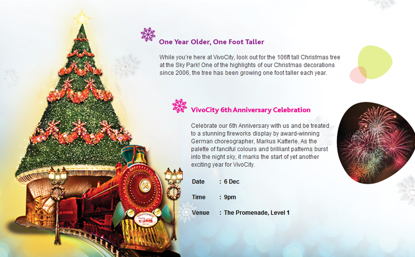 Ocbc christmas giveaway to needy