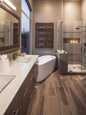 Luxury Sinks And Vanities For Smaller Bathrooms In A Limited Space