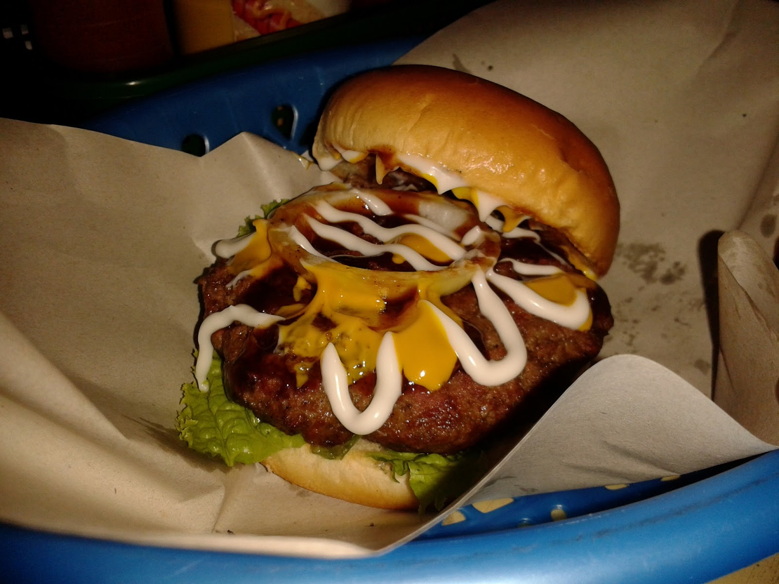 davao food one plate at a time must try in davao backyard burgers