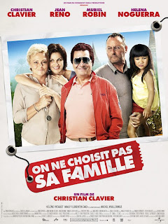 Download Movie On ne choisit pas sa famille Streaming (2011)