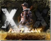 Point Blank Semi Offline