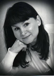Malia Ann Haberman Author