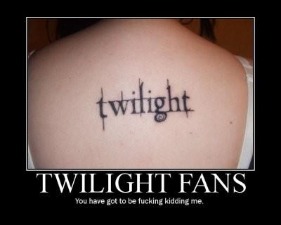 So I Was Searching For Twilight Quotes