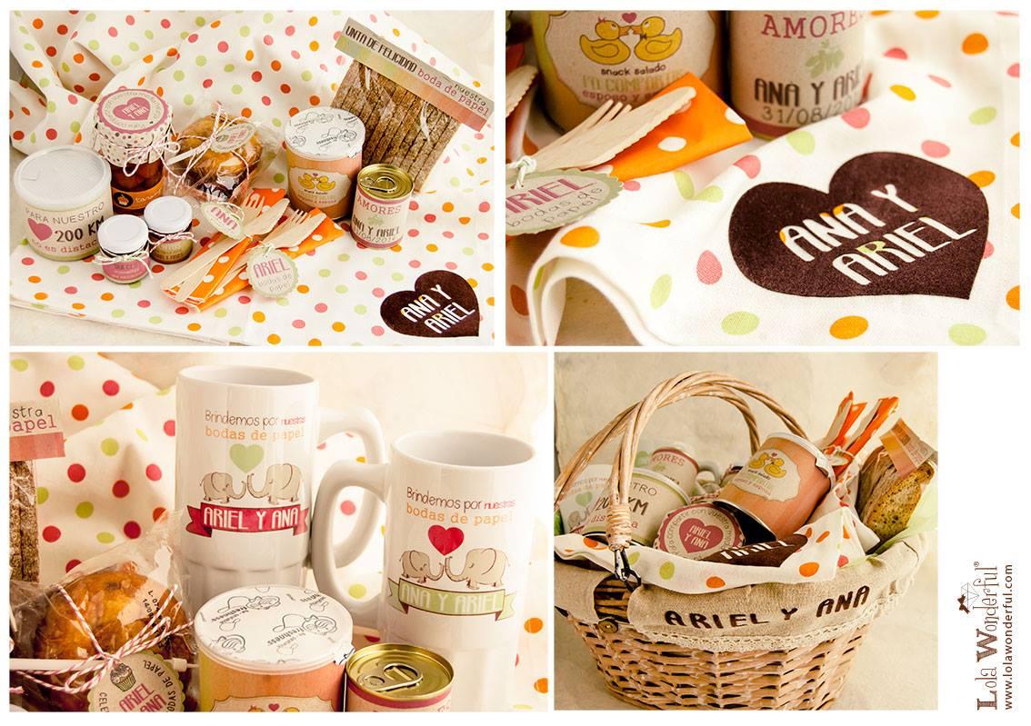 Lola wonderful regalos personalizados y dise o para for Detalles para aniversario