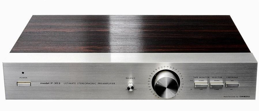 audiophile musings onkyo p 3000r preamp review rh audiophile musings blogspot com Stereo Systems Phono Preamp