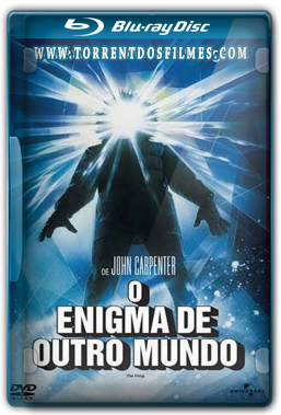 O Enigma De Outro Mundo (1983) Torrent Dublado - Bluray BDRip 720p