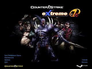 CS Extreme 2013 Cover