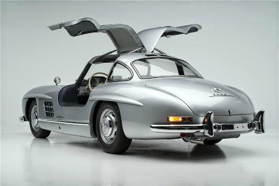 mobil mobil termahal di dunia
