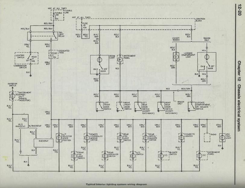 Semua bisa diy wiring diagram lancer cb series gambar 1 untuk wiring injector cheapraybanclubmaster Image collections