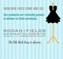 Shop Rodan+Fields Skincare