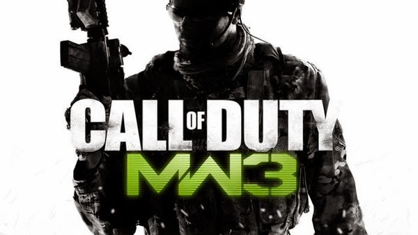 Call of Duty Modern Warfare 3 Game Free Download
