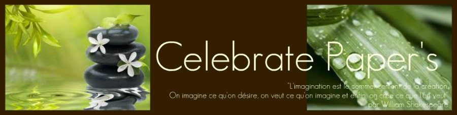 Celebrate Paper's