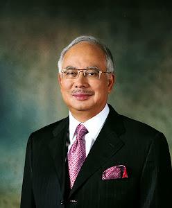 Perdana Menteri Malaysia Ke 6