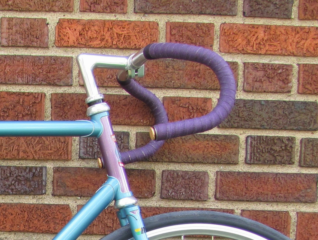 Made in France Made Handlebar Tape Bike Tips Caps Velox Cork