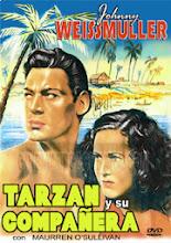 Tarzán y su compañera (1934) Descargar y ver Online Gratis