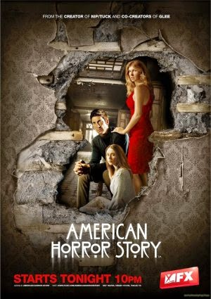Ngôi Nhà Ma Ám - American Horror Story Season 1 (2011) VIETSUB - (12/12)