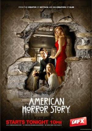 Ngôi Nhà Ma Ám - American Horror Story Season 1