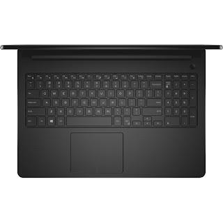 Dell  I5558-2571BLK