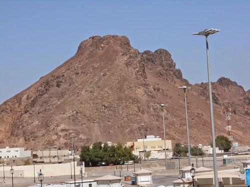Bukit Uhud