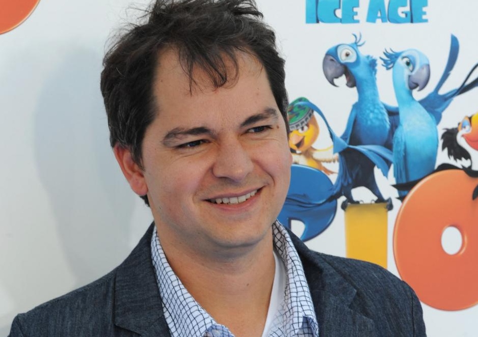 Rio's Carlos Saldanha Might Be Latest Animation Director to Jump to Live-Action - Carlos%2BSaldanha