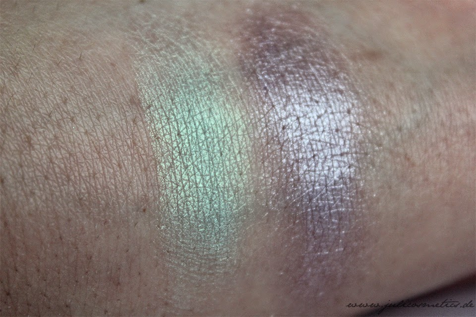 Catrice Absolute Eye Colour Swatch