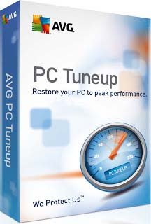 AVG PC Tune Up 2013 License Code Full Version Download 4 PC