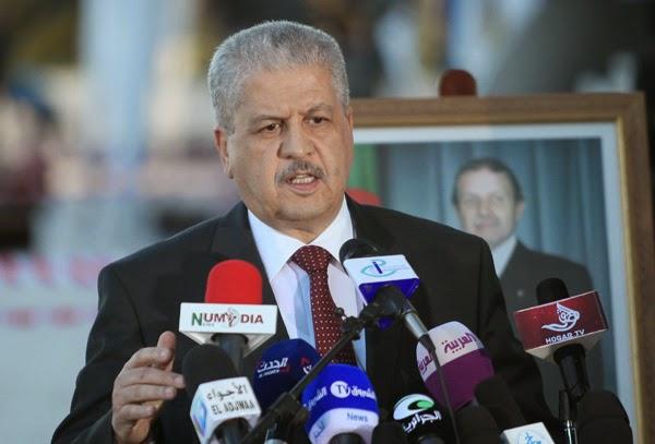 الأولوية في التوظيف لعقود ما قبل التشغيل  - عبد المالك سلال
