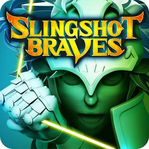 Download SLINGSHOT BRAVES 1.1.18 Apk Full