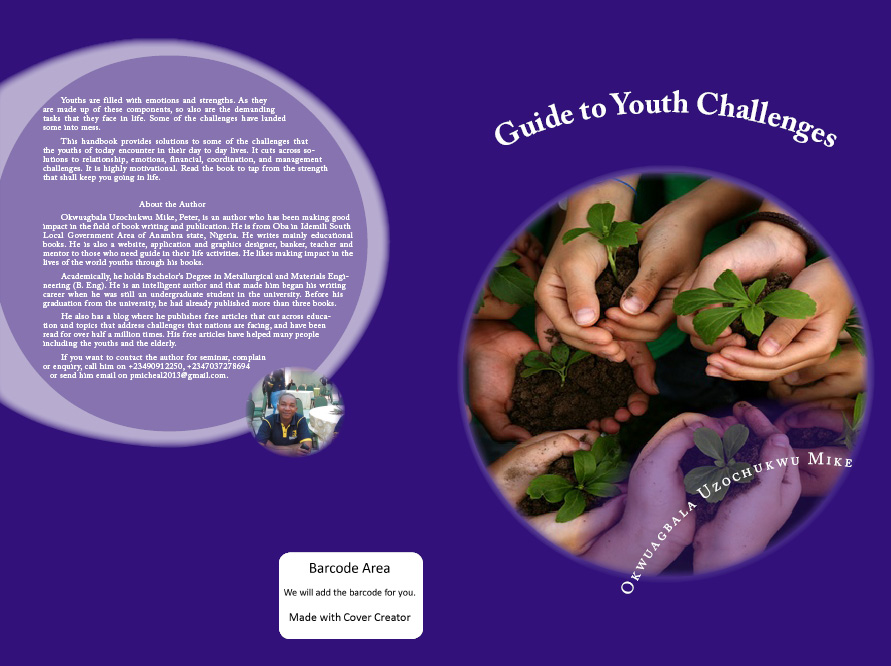 Guide to Youth Challenges