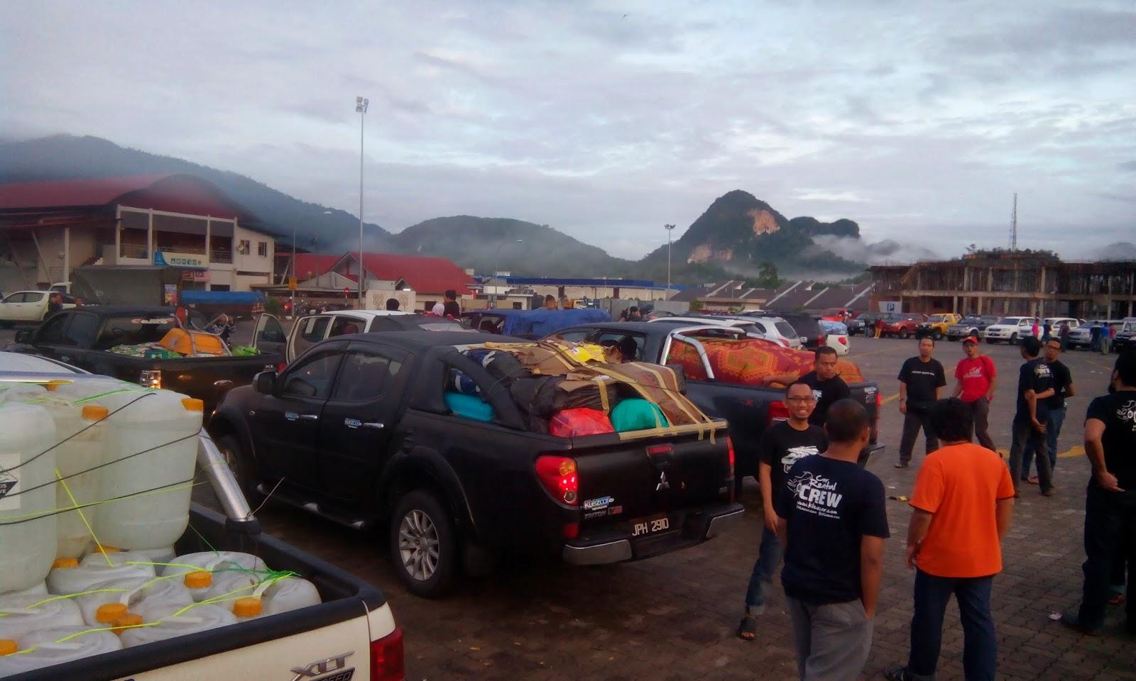 Misi Banjir Kelantan