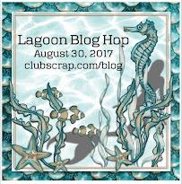 Lagoon Blog Hop